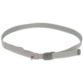 Tatonka Travel Riem 25mm Dames, warm grey